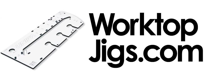 Worktop Jigs